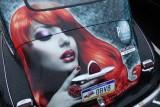 Pulse Beauty Academy: Red Headed Woman