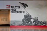 Pulitzer Prize Photographs at the Constitution Center