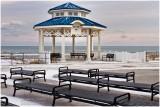 Snow in Sea Isle #2