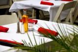 Alfresco Dining at Braca's