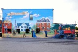 Malvern Mural