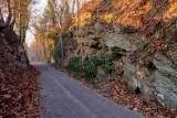 Serpentine Passage