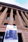Paul Strand Exhibit at the Museum of Art