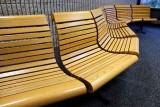 Bench Seating #1