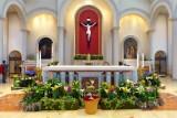 Easter at St. Joseph Church