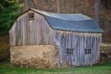 This Old Barn is Still Standing