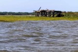 The Crab Shack & Choppy Waters