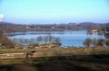Blue Sky - Blue Lake