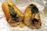 John's Roast Pork Sandwich in Philly #3