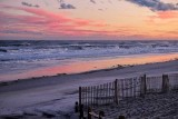 Sunday Sunset in Sea Isle