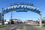 Sea Isle City Fish Alley