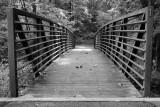 A Uwchlan Trail Pedestrian Bridge
