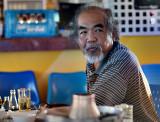 Thai Mr. Miyagi: Damned 60
