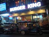Nightstalker Bangkok: BKK BK