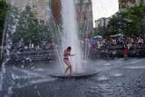American Summer: The Bath