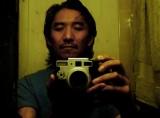 Camera Man Series: The Leica Digilux 1