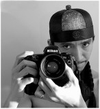 Time Machine: Nikon D1X