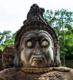 Angkor Wat & Siem Reap 吳哥窟