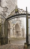 Notre-Dame de Chartres 2013 Portfolio