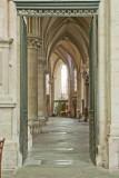 Cathédrale St-Julien du Mans
