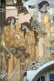 Belgium Art Nouveau.