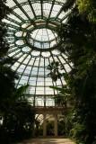 Royal Greenhouses Laeken, Brussels