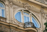 Latvia Art Nouveau