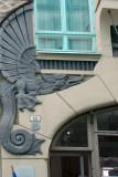 Estonia Art Nouveau