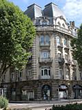 Metz Art Nouveau