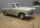 Volga Gaz-M21  1958