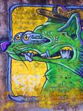 Aveiro Street Art and Graffiti