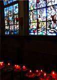 Chapel in the béguinage- Kapel in de Begijnhof