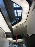 MAXXI Museum Rome, an architectural beauty