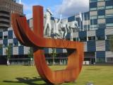 Slavery Monument