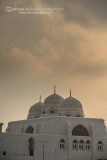 Al-Amin Mosque - Muscat