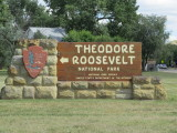 July 26: Theodore Roosevelt National Park
