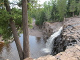 July 17: On the way to Grand Marais