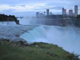 August 11: Niagara Falls