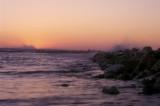 mare e tramonto