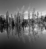 Utah High Country Lake Basins