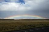 Wyoming rainbow