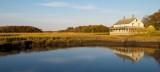 Essex (Mass.) marshes, October 2013