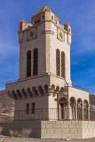 Scotty's Castle Clock Tower
