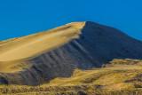 700' Mt. Starr in the Golden Hour