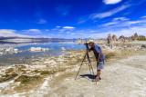 Photographing Mono Lake