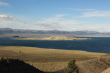 Mono Lake and Paoha Island