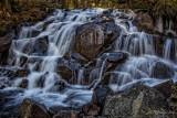 Lee Vining Falls