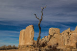 Ryan Ranch Adobe Ruins