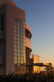 Golden Hour at the Getty