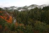 Hunter Creek Drainage